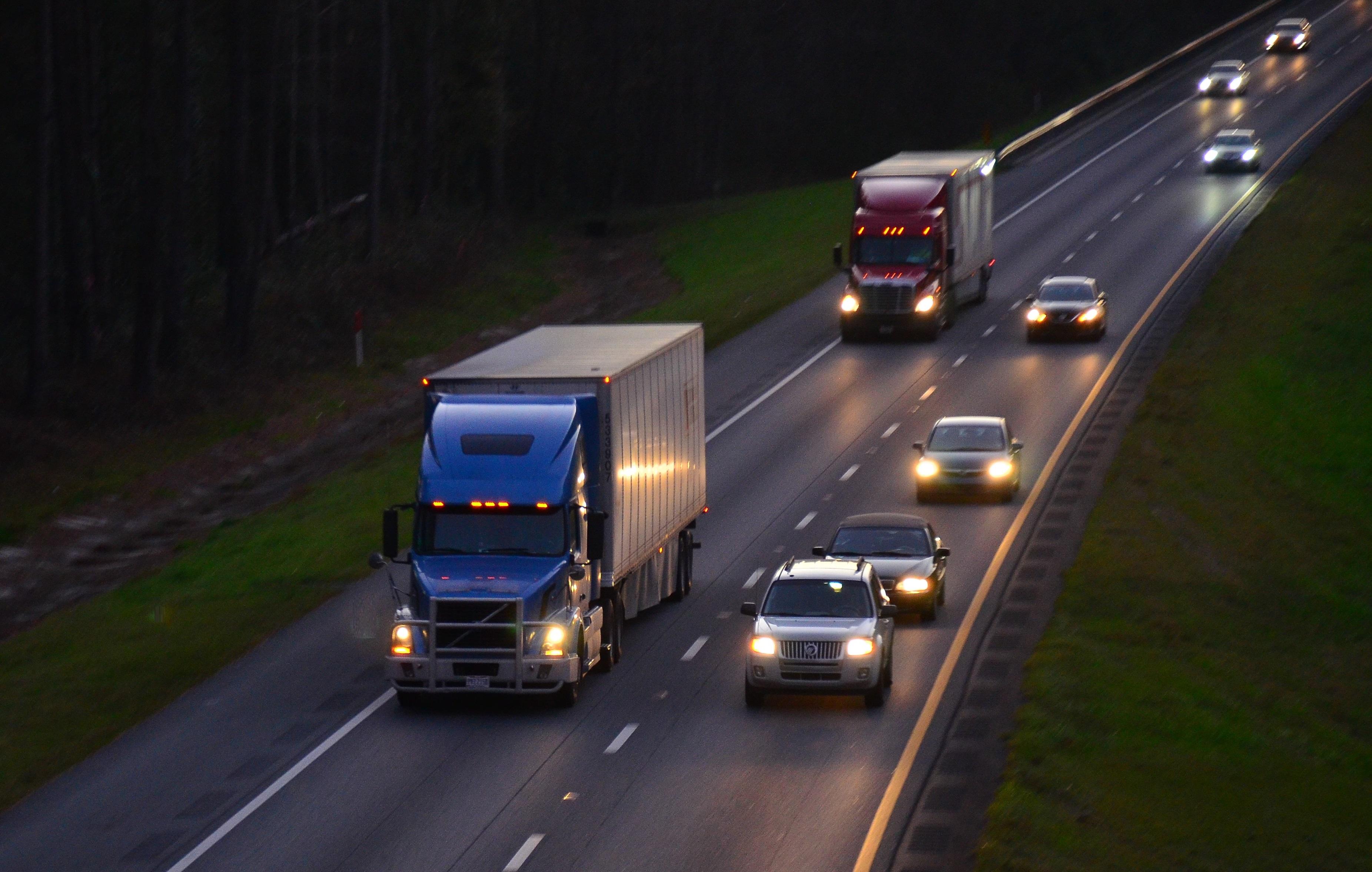 FDOT - Trucking Info